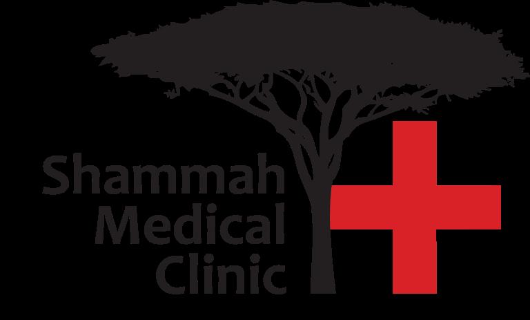 Shammah-Logo