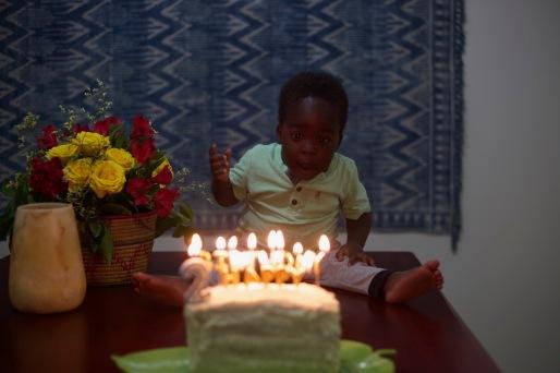 Happy Birthday Oliver!